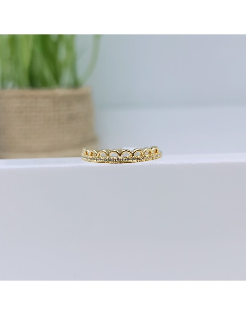 RGB160043 - Gold Ring