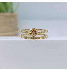 RGB160072 - Gold Ring