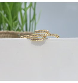 RGB160105 - Gold Ring