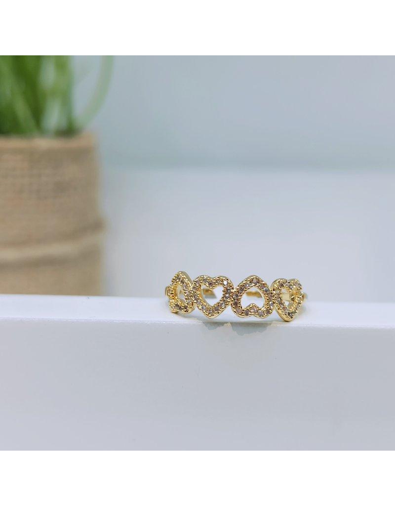 RGB160113 - Gold Ring