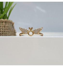 RGB160122 - Gold Ring