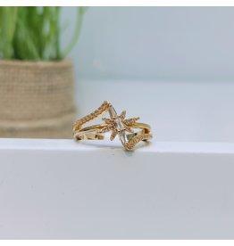 RGB160126 - Gold Ring