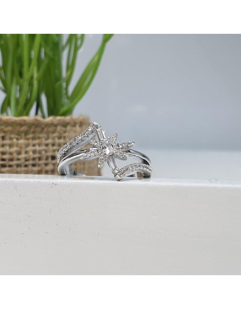 RGB160128 - Silver Ring