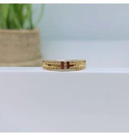 RGB160149 - Gold Ring