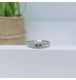 RGB160151 - Silver Ring
