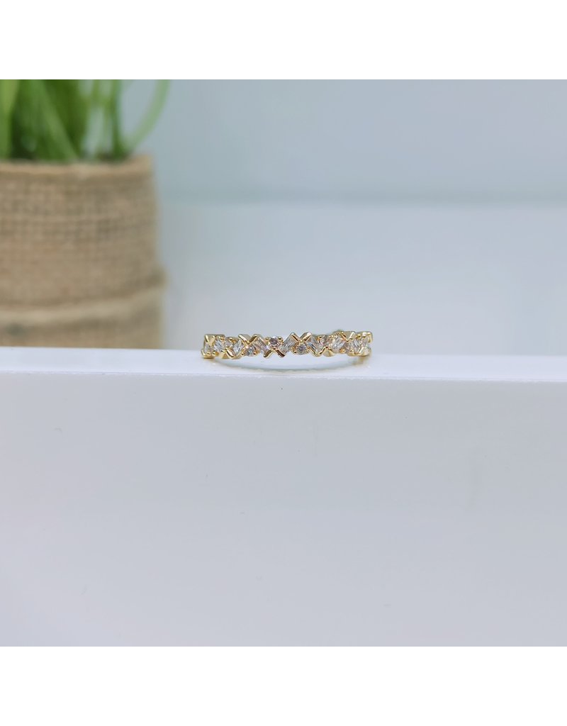RGB160152 - Gold Ring