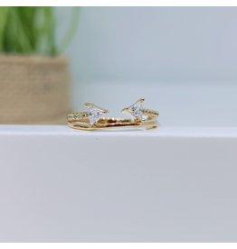 RGB160155 - Gold Ring