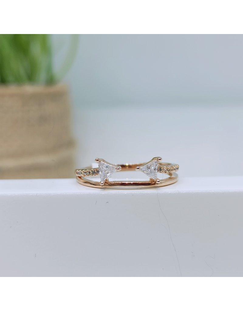 RGB160156 - Rose Gold Ring