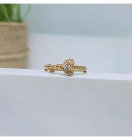 RGB160161 - Gold Ring