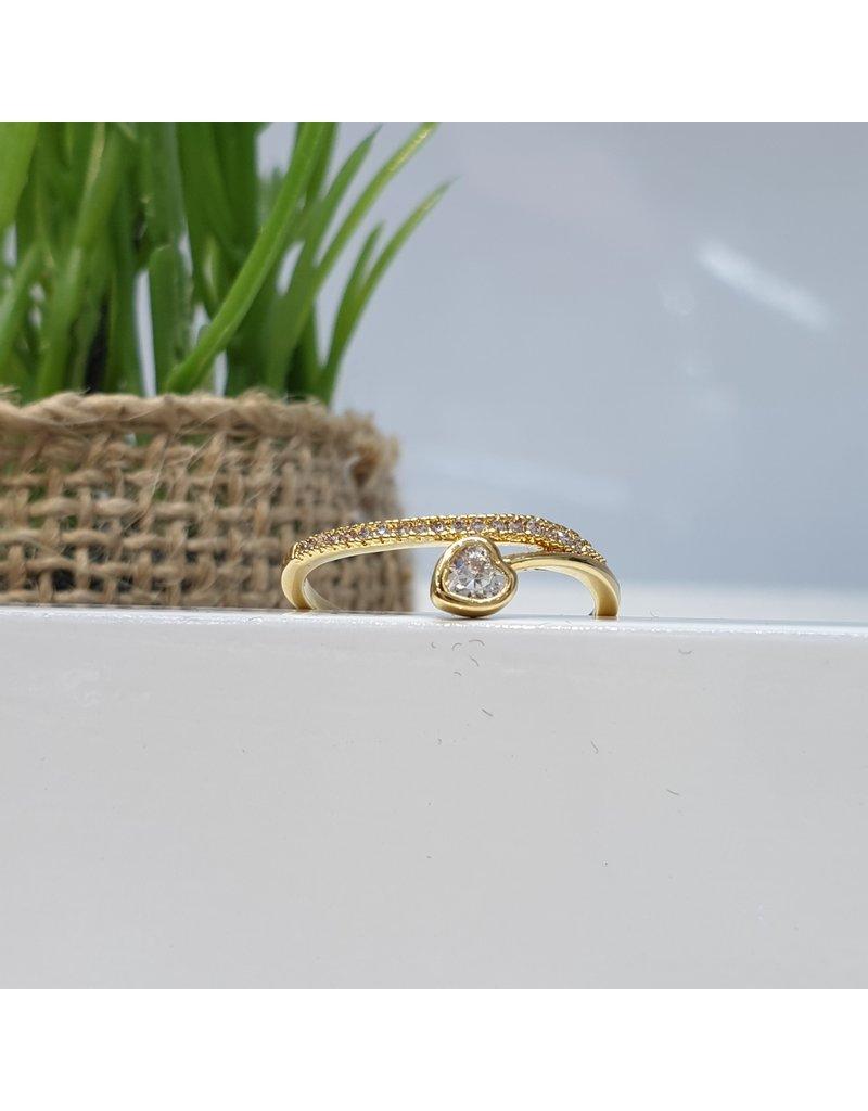 RGB160164 - Gold Ring