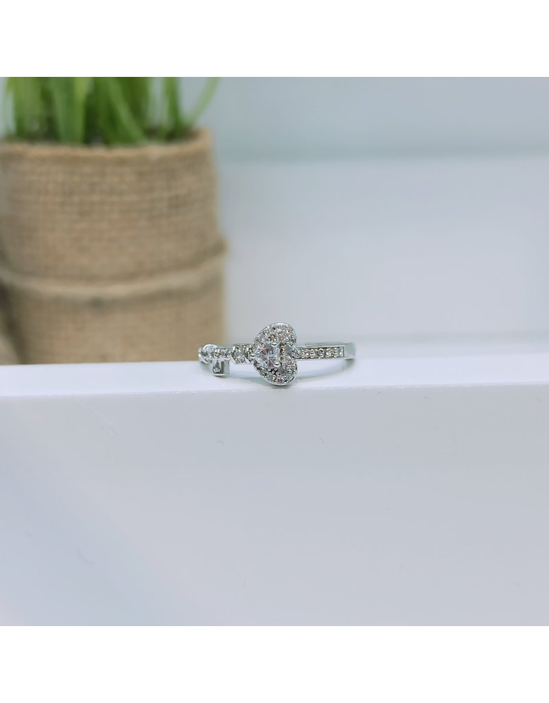 RGB160163 - Silver Ring