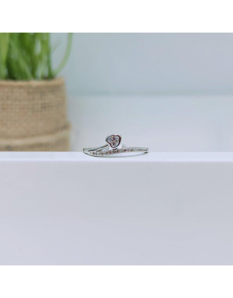 RGB160166 - Silver Ring
