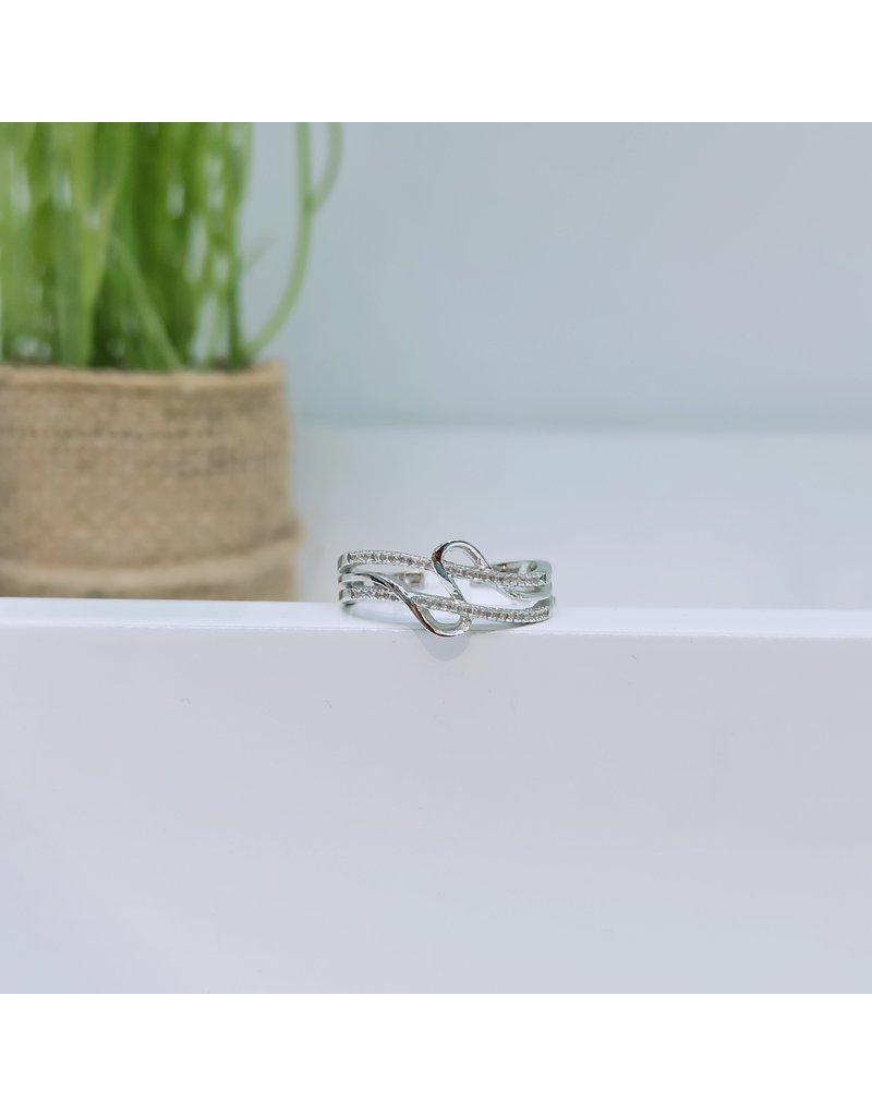 RGB160170 - Silver Ring