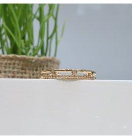RGB160181 - Gold Ring