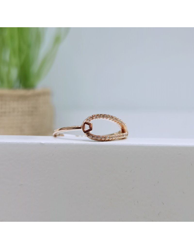 RGB170002 - Rose Gold Ring