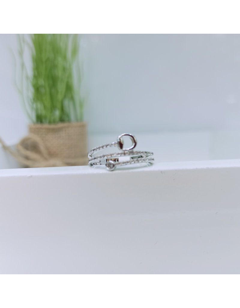 RGB170009 - Silver Ring