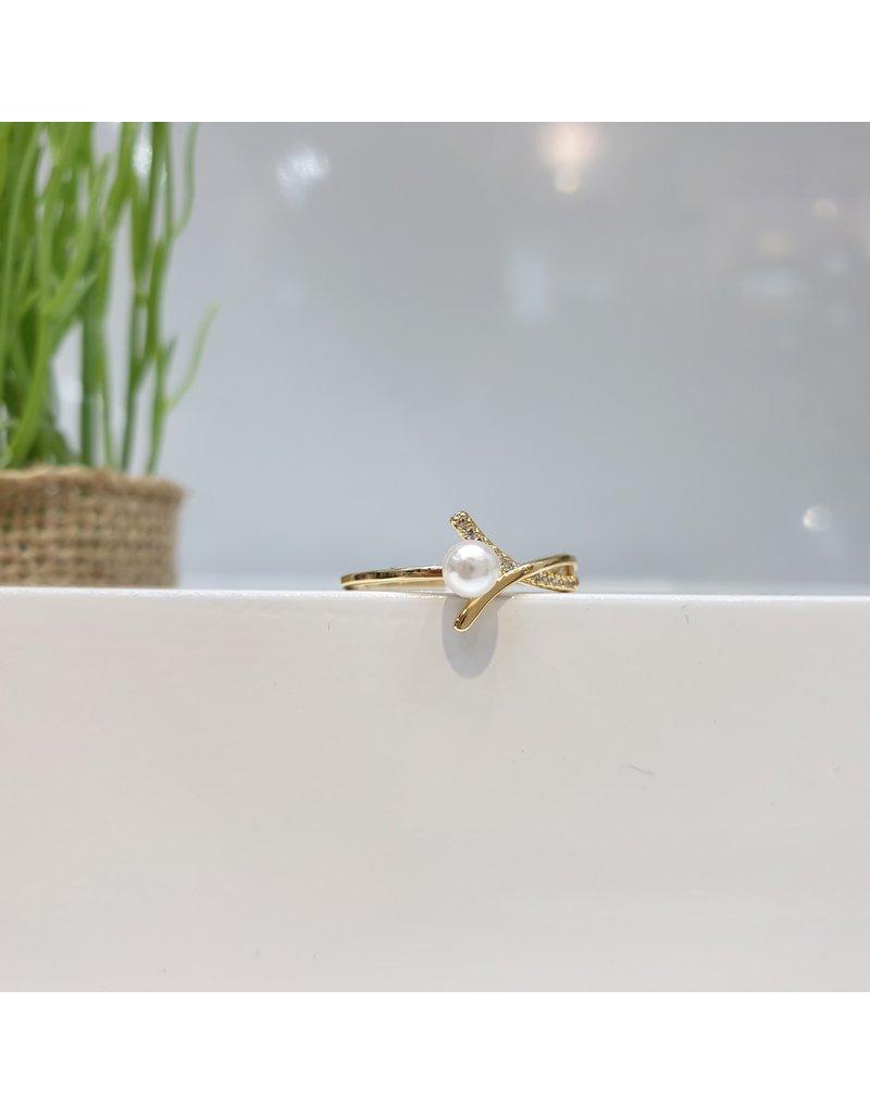 RGB170013 - Gold Ring