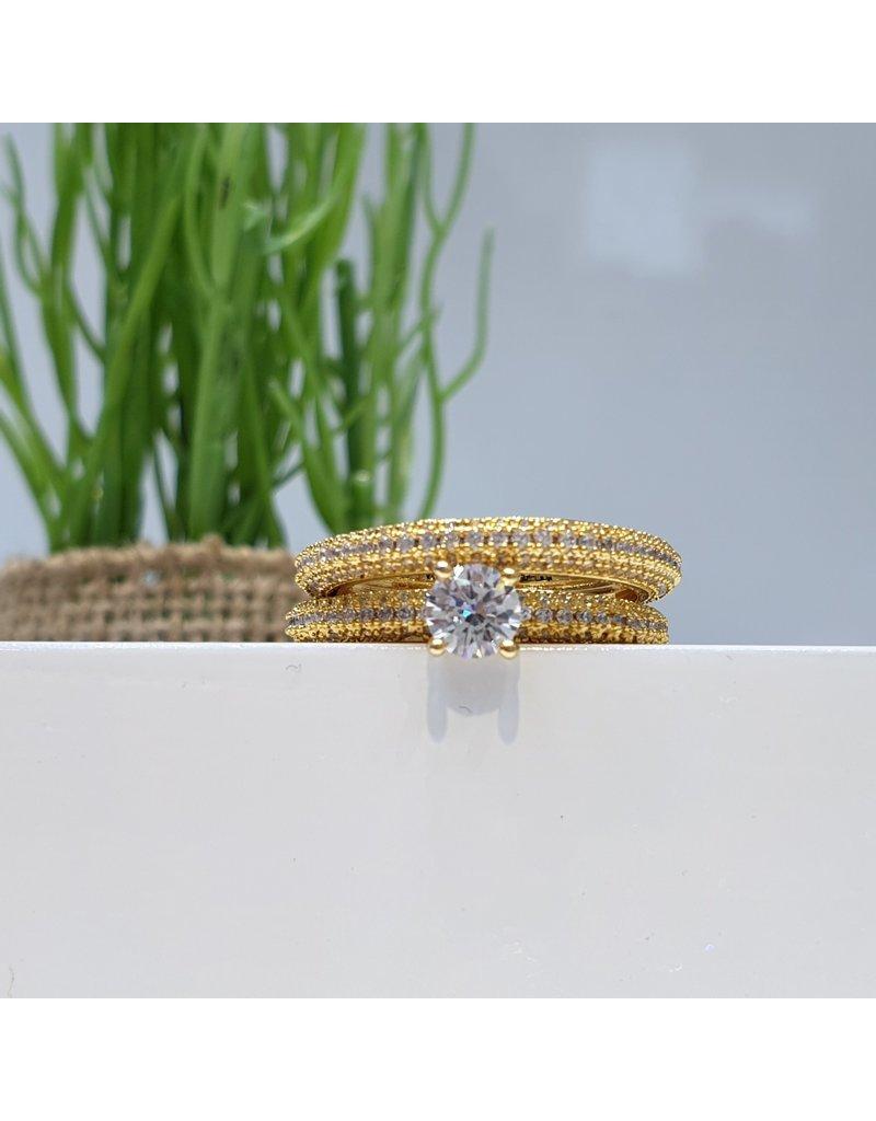 RGB170022 - Gold Ring