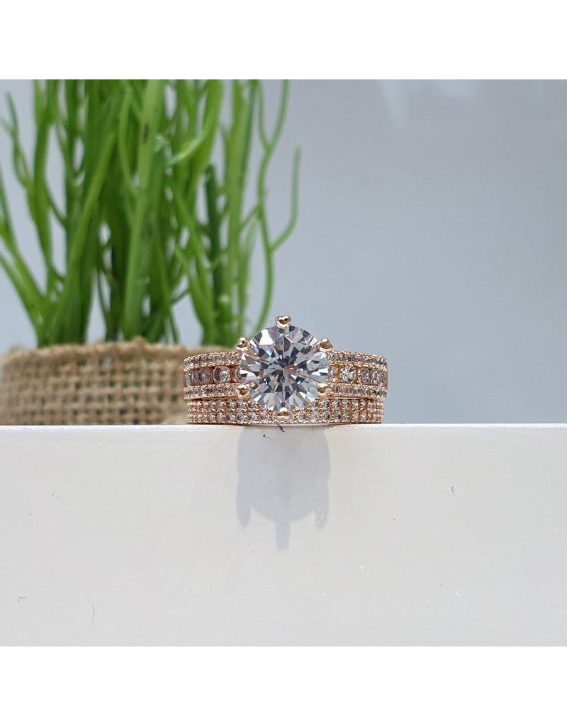 RGB170029 - Rose Gold Ring