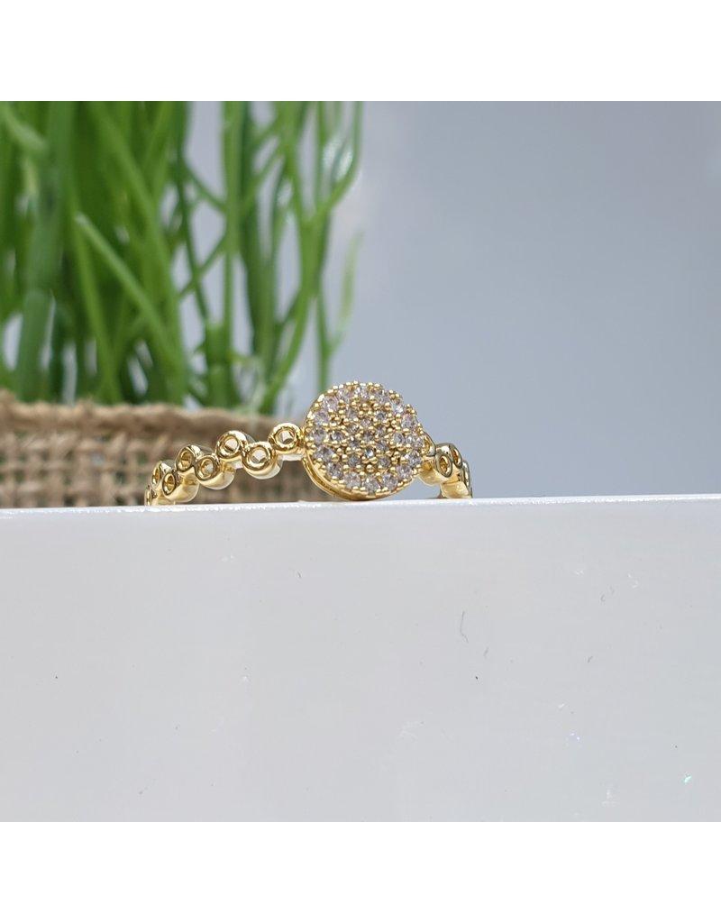 RGB170031 - Gold Ring