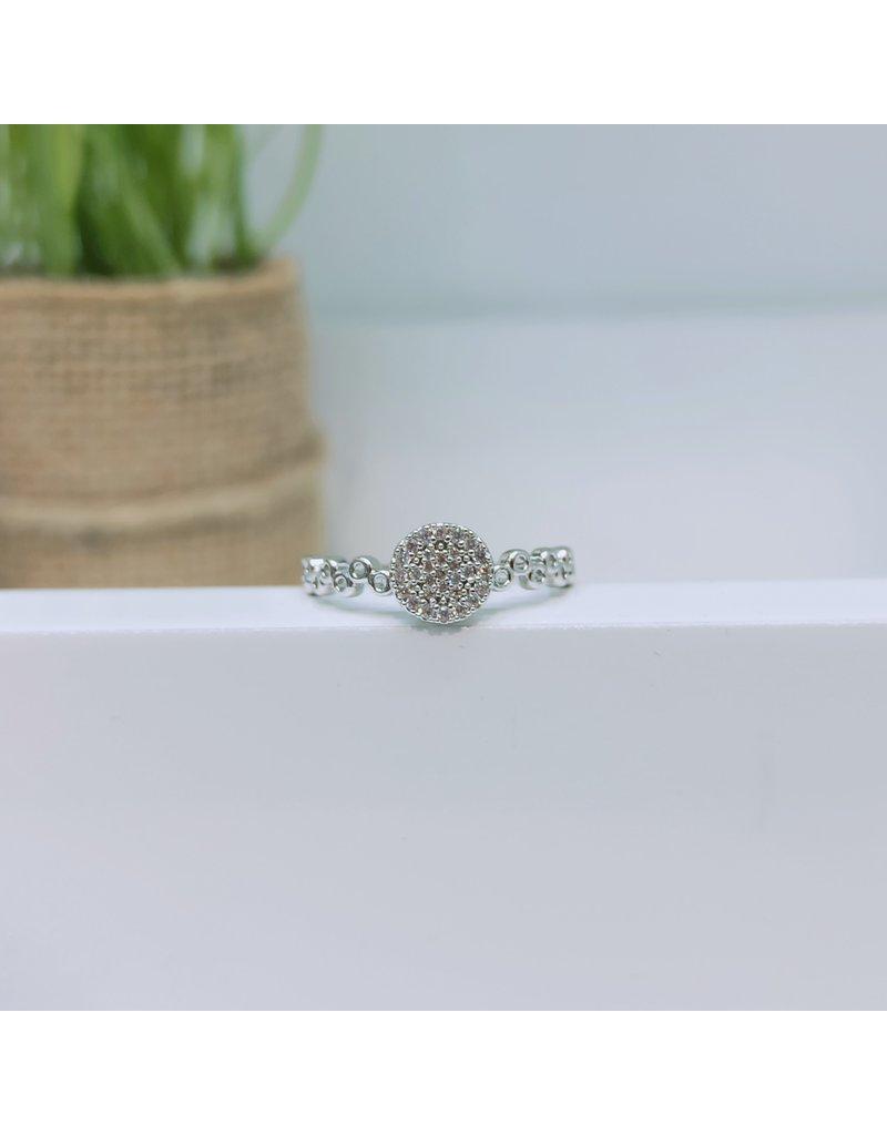 RGB170033 - Silver Ring