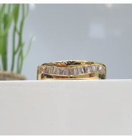 RGB170059 - Gold Ring