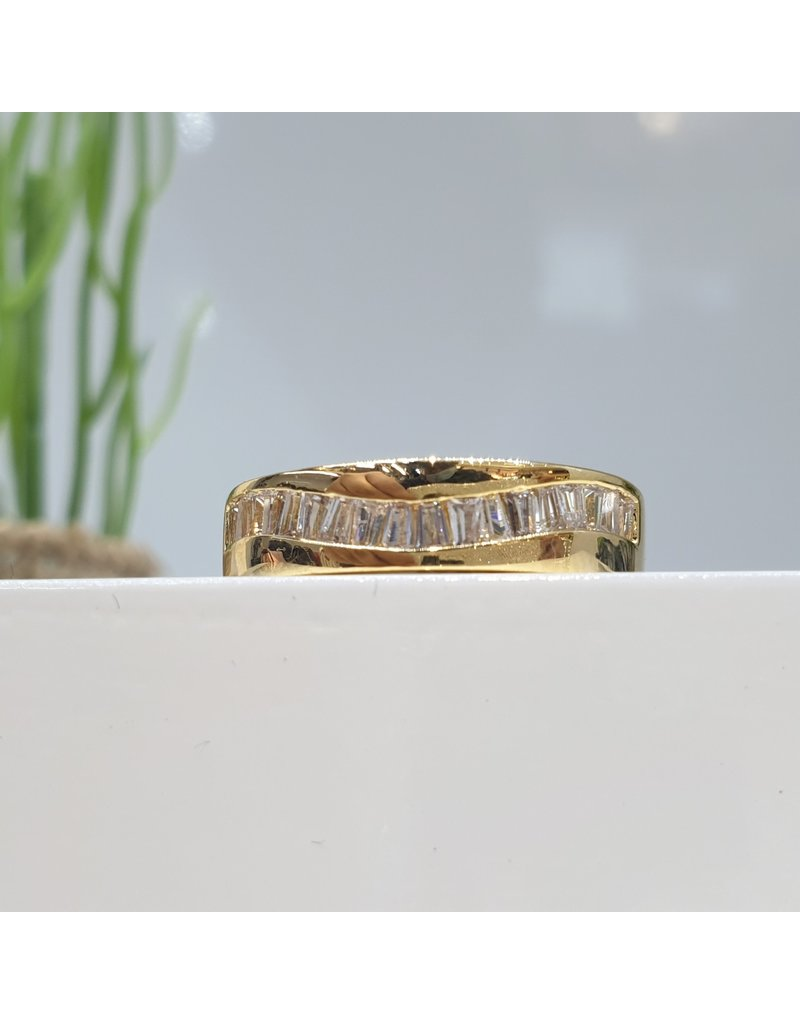RGB170059 - Gold Ring