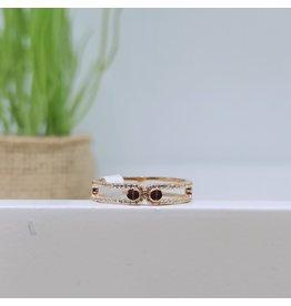 RGB170063 - Rose Gold Ring