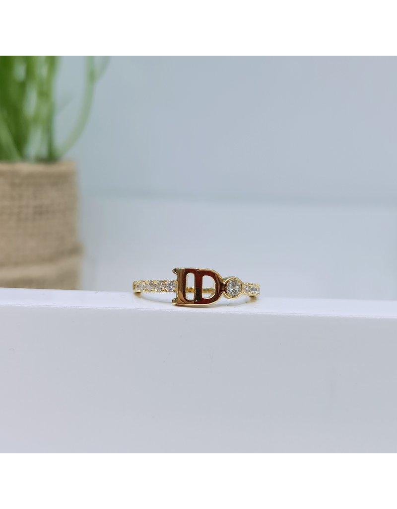 RGB170068 - Gold Ring