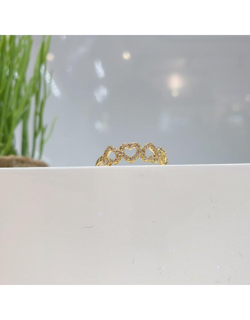 RGB170113 - Gold Ring
