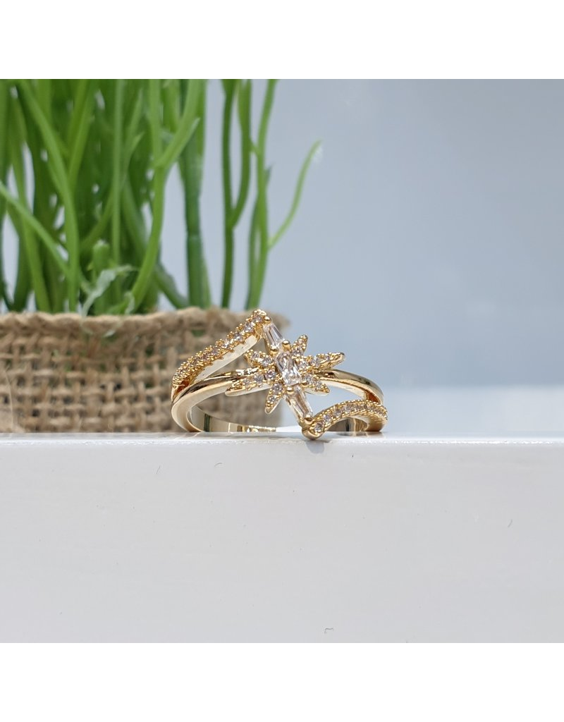 RGB170126 - Gold Ring