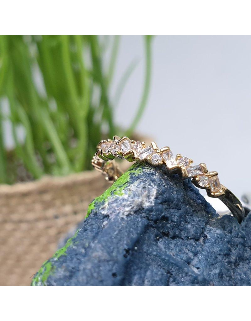 RGB170152 - Gold Ring