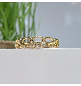 RGB170158 - Gold Ring