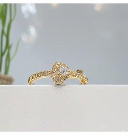 RGB170161 - Gold Ring