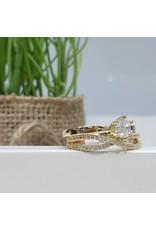 RGB170167 - Gold Ring