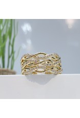 RGB170177 - Gold Ring