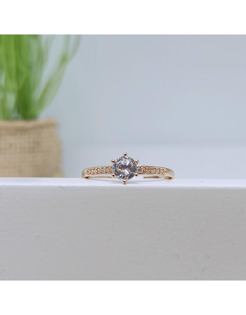 RGB180006 - Rose Gold Ring