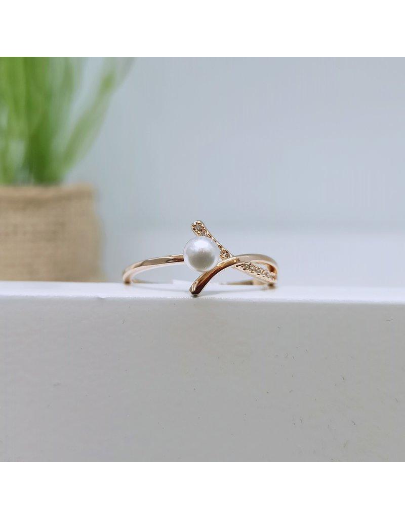 RGB180014 - Rose Gold Ring