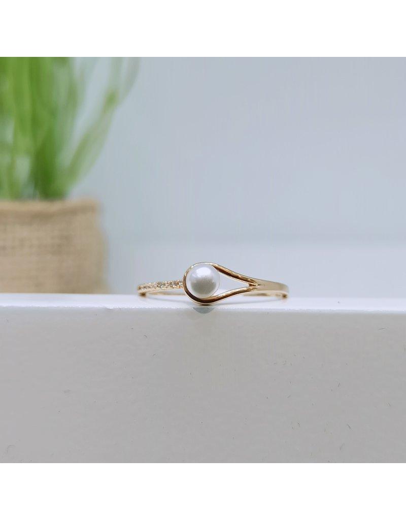 RGB180017 - Rose Gold Ring