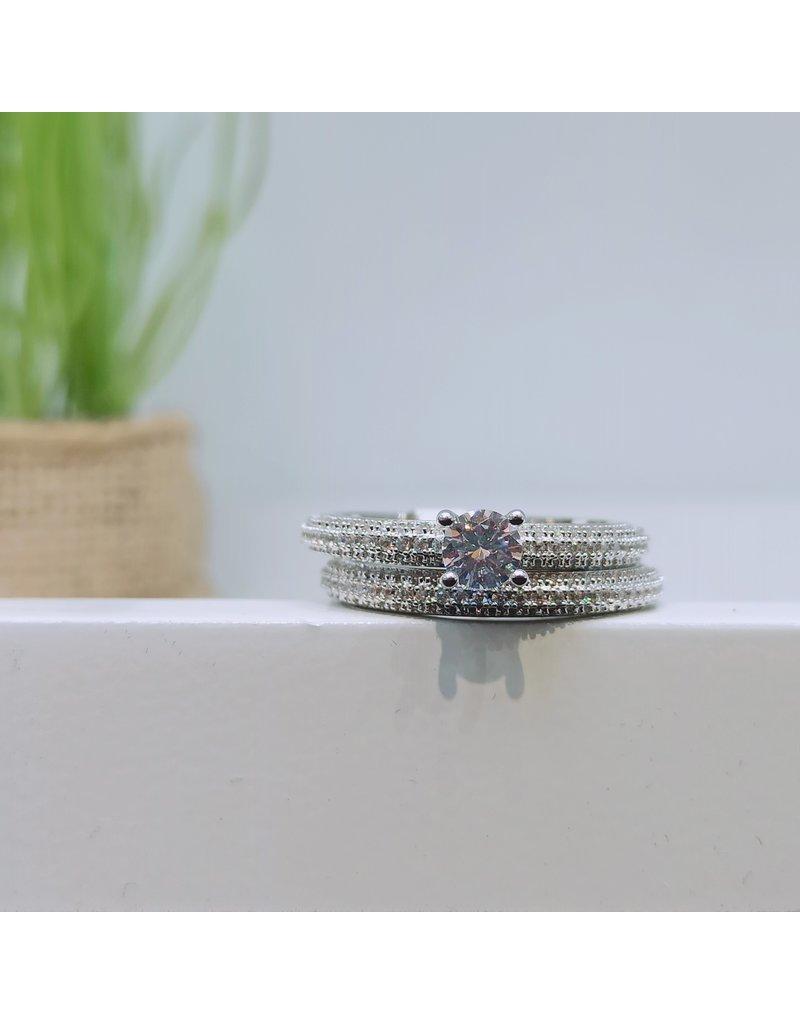 RGB180024 - Silver Ring