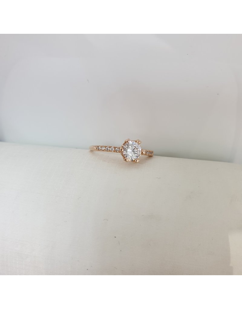 RGB180026 - Rose Gold Ring