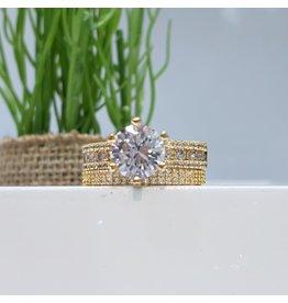 RGB180028 - Gold Ring