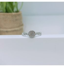 RGB180033 - Silver Ring