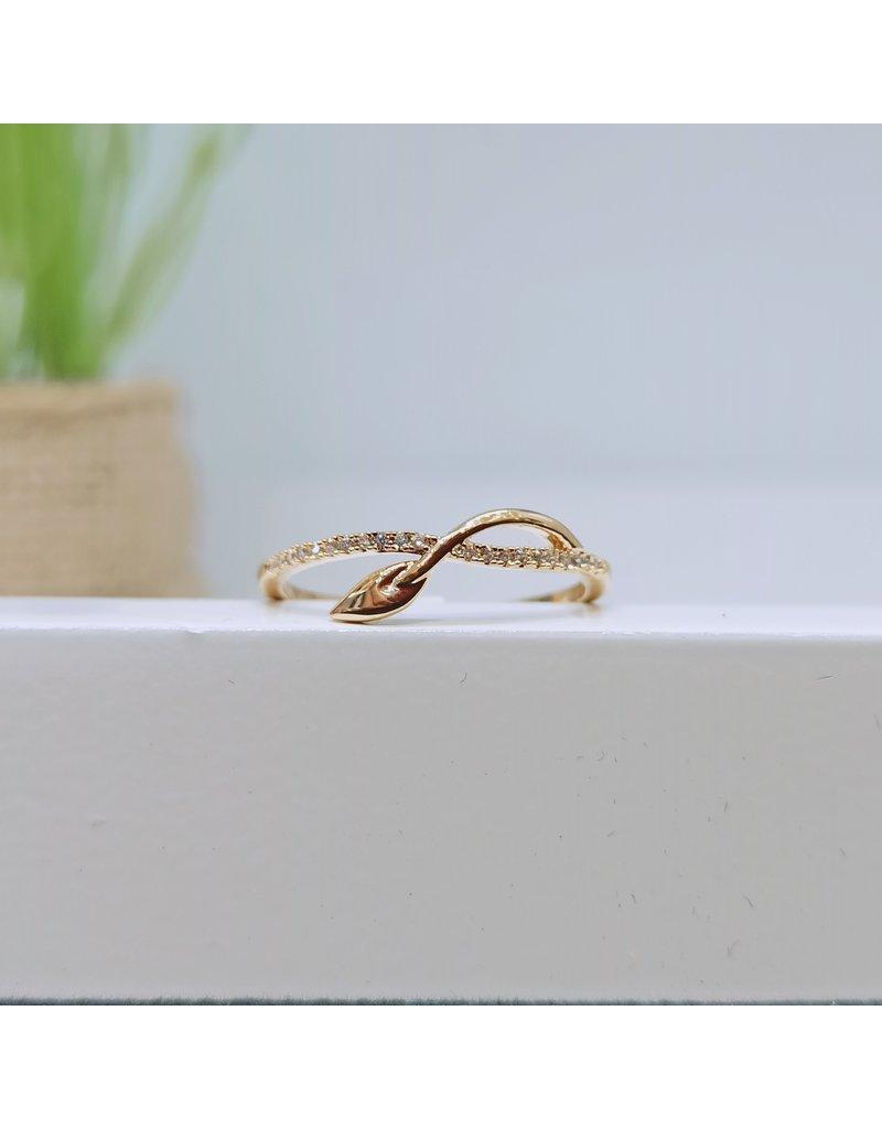 RGB180035 - Rose Gold Ring