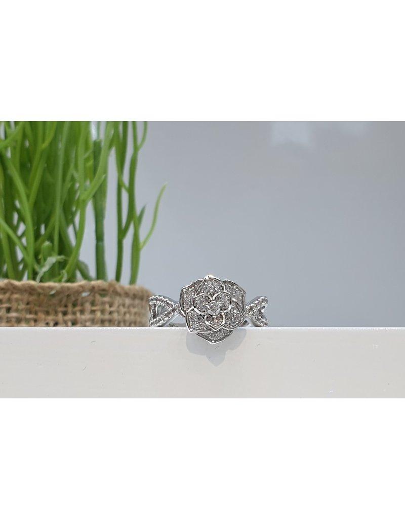 RGB180039 - Silver Ring
