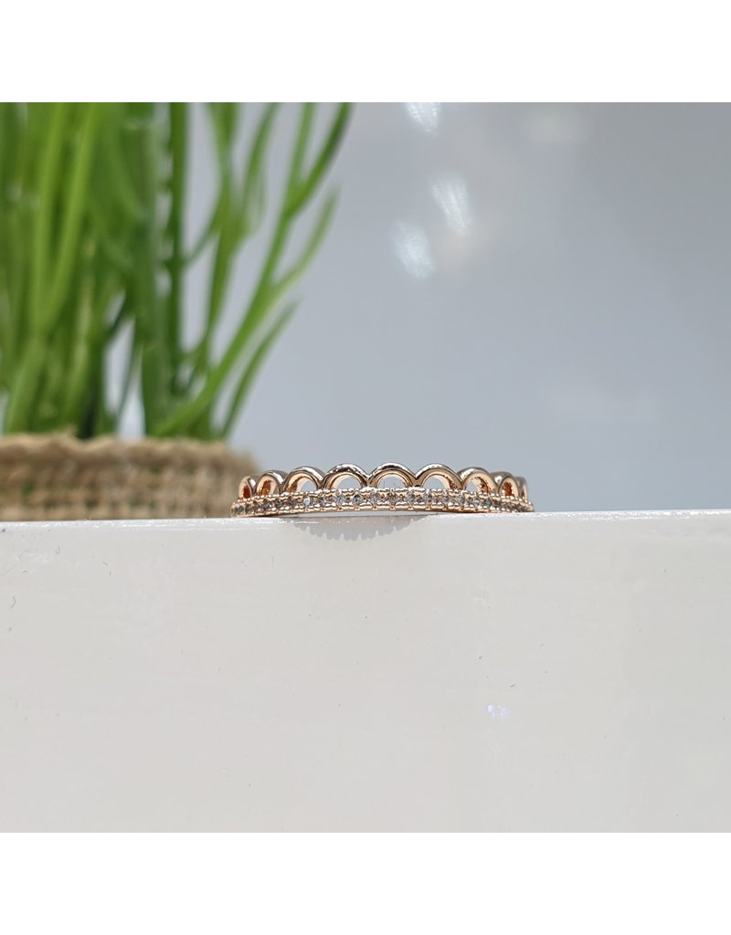 RGB180044 - Rose Gold Ring