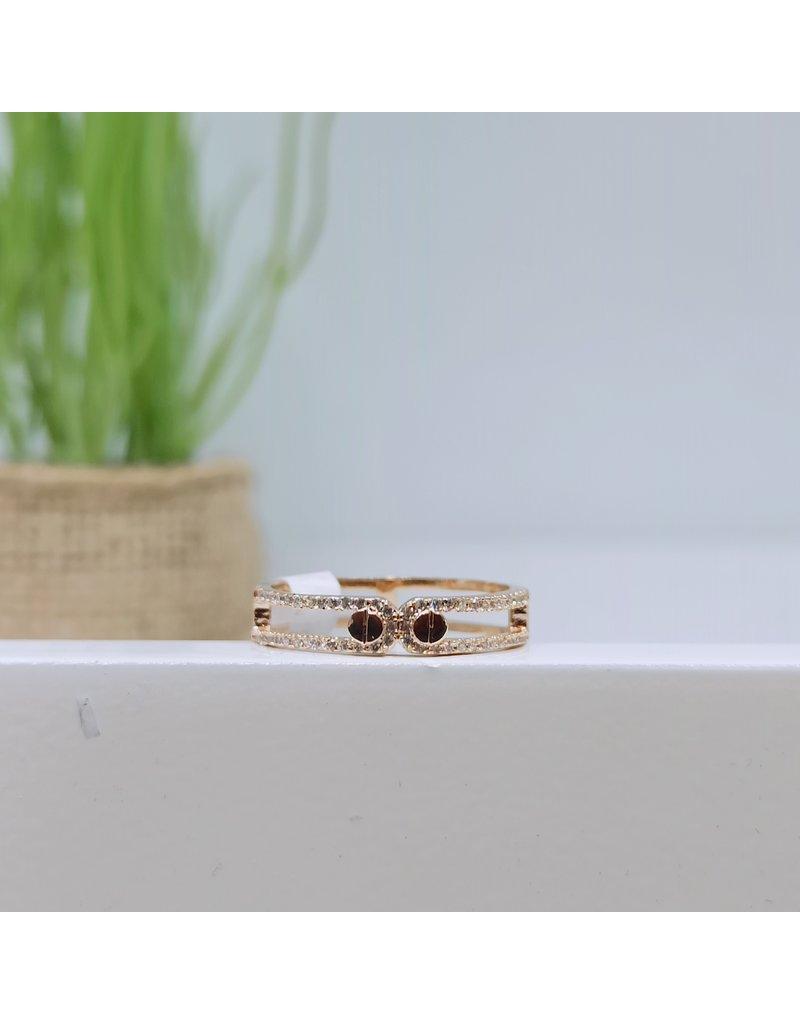 RGB180063 - Rose Gold Ring