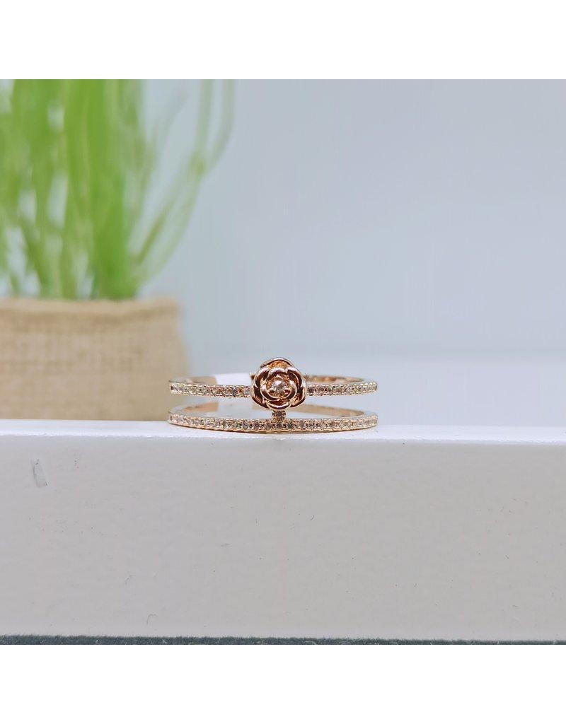 RGB180073 - Rose Gold Ring