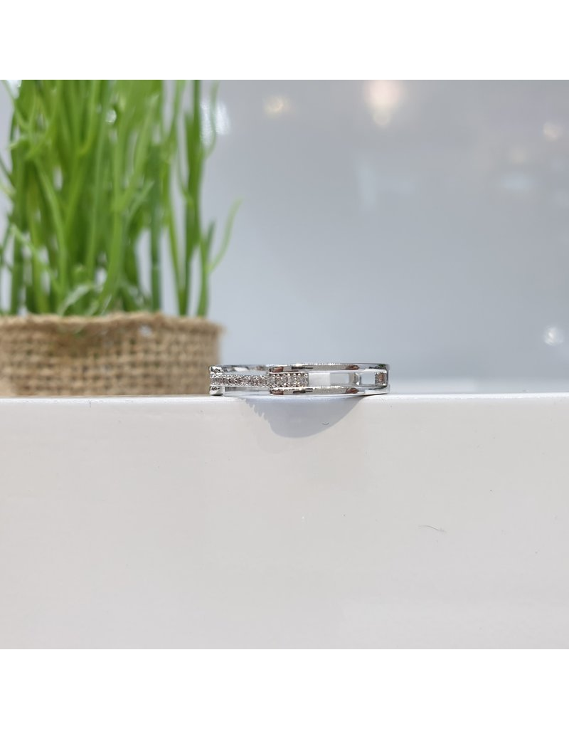 RGB180101 - Silver Ring