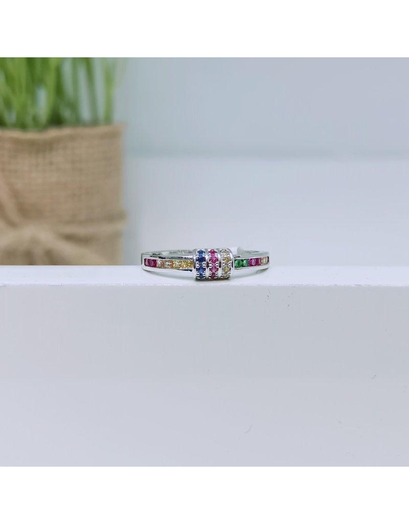 RGB180112 - Silver Ring